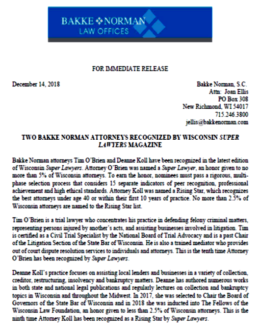 2018 WI Super Lawyers Press Release.png