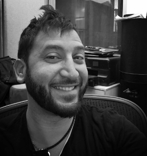 DJ Cohen   Chief Innovation Officer   dj@edgycation.com