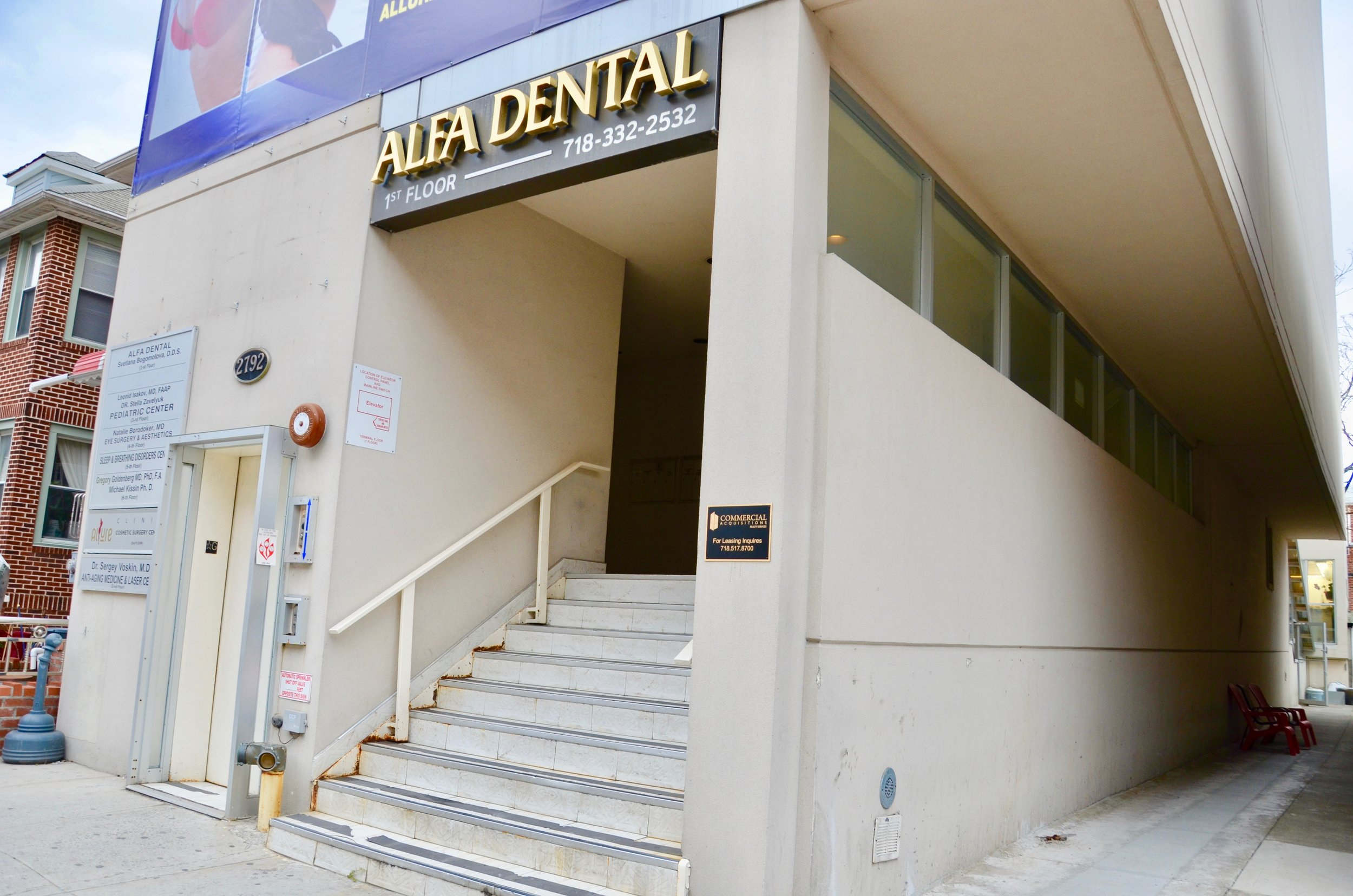 Welcome to Alfa Dental, where your smile is in capable hands