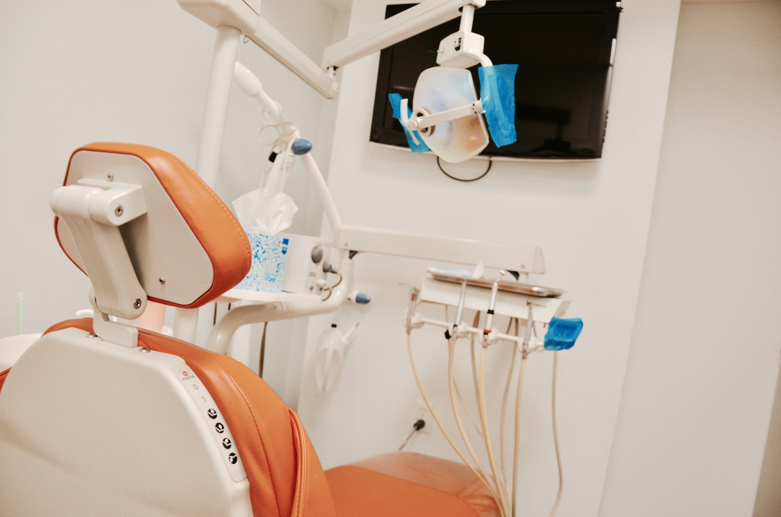 Experience the latest in A-dec Dental Technology