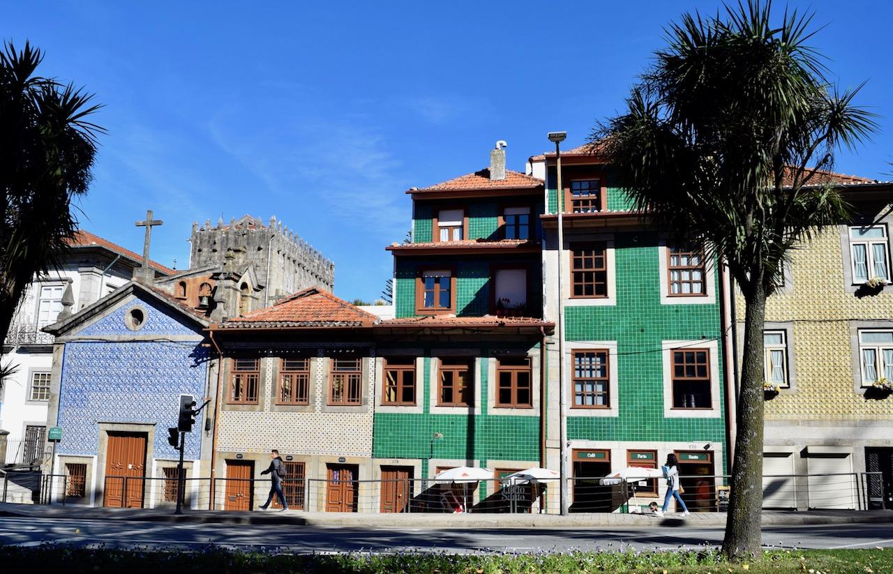 portohouses