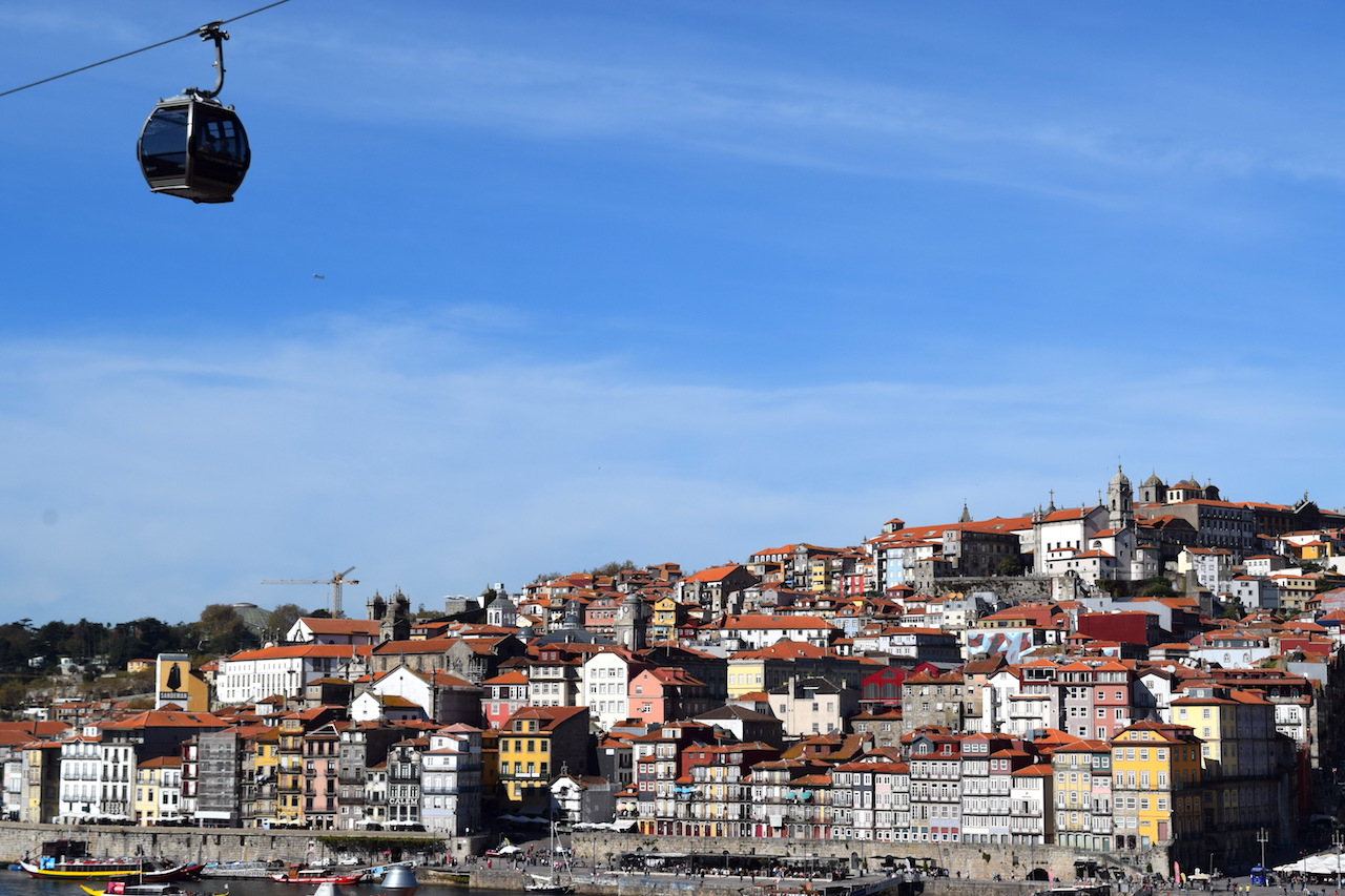 A perfect weekend in Porto -