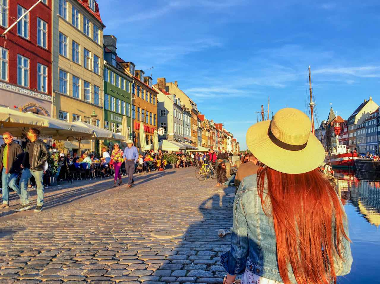 Copenhagen city guide -