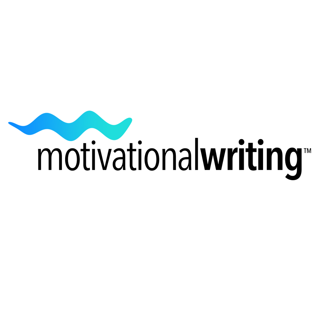 MOTIVATIONAL WRITING™: logo for Valerie Haynes Perry's advanced writing programs.