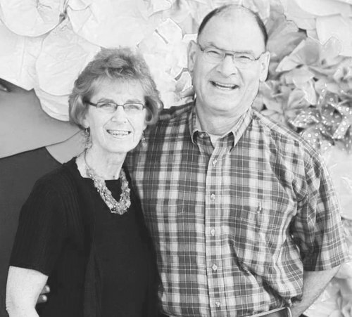 Jim & Linda Grossardt   Life Lessons From Ephesians by Max Lucado  Join us the 2nd Wednesday of each month for coffee and cookies as we study Life Lessons from Ephesians by Max Lucado.  Meeting Time: 2nd Wednesday at 6:30pm  Meeting Location: Siloam Springs, AR