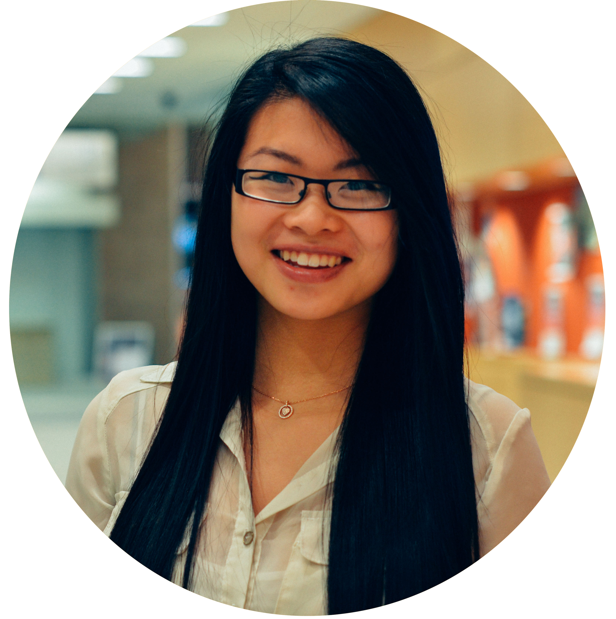 Wendy Liang, Director of R&D