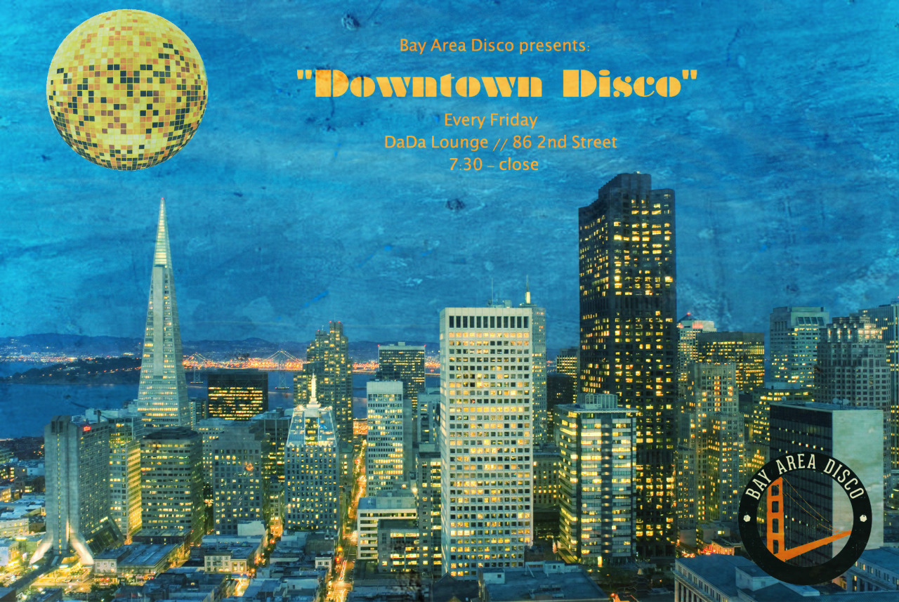 Downtown Disco