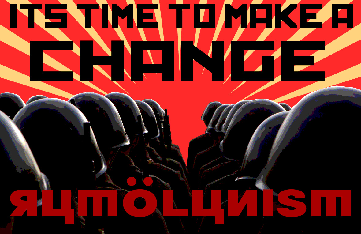 time to make a change rumolunism.jpg