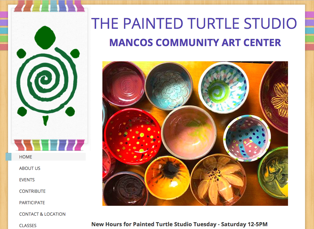 Painted Turtle Studio
