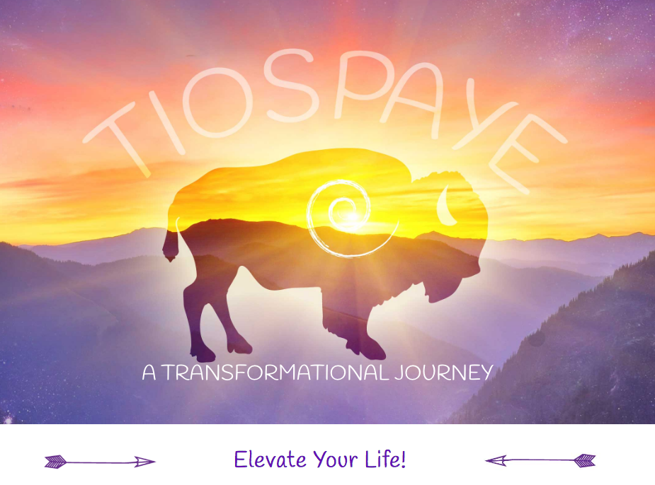 Tiospaye Transformational Trainings