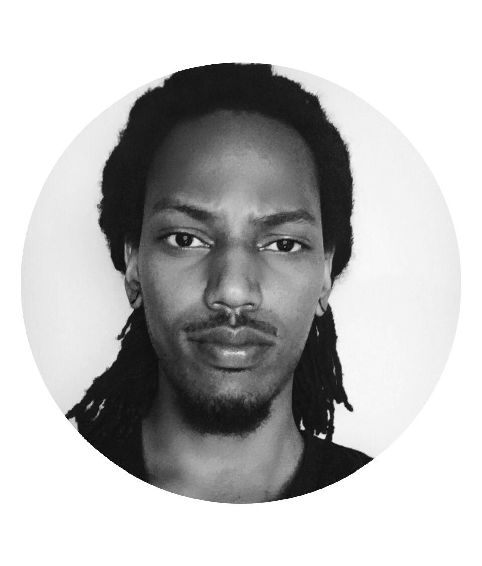 Darryl Ahye – Film & Media Director