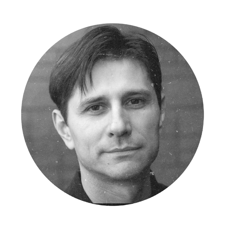 Cristian Paul Badiu - Artistic Director