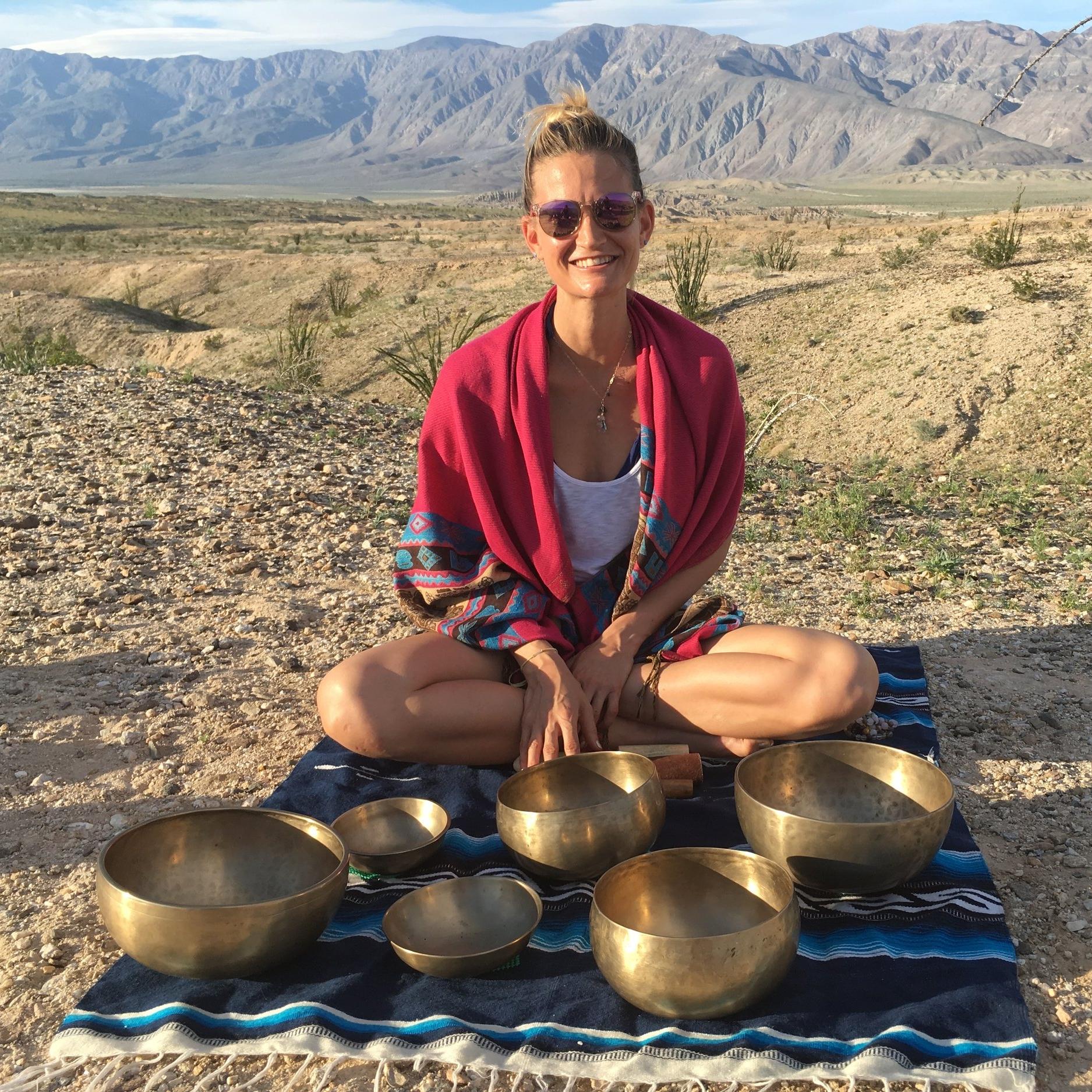 Sound Therapy Retreat Guide