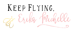 The Felicity Bee Erika Michelle