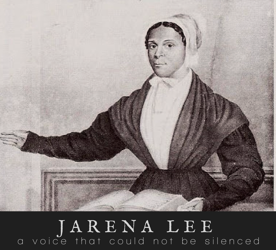 Join us for a five-part series at The Felicity Bee as we look at the lives of TEN CHRISTIAN WOMEN who changed the world. In Part 2, we learn from the examples of Florence Nightingale and Jarena Lee.