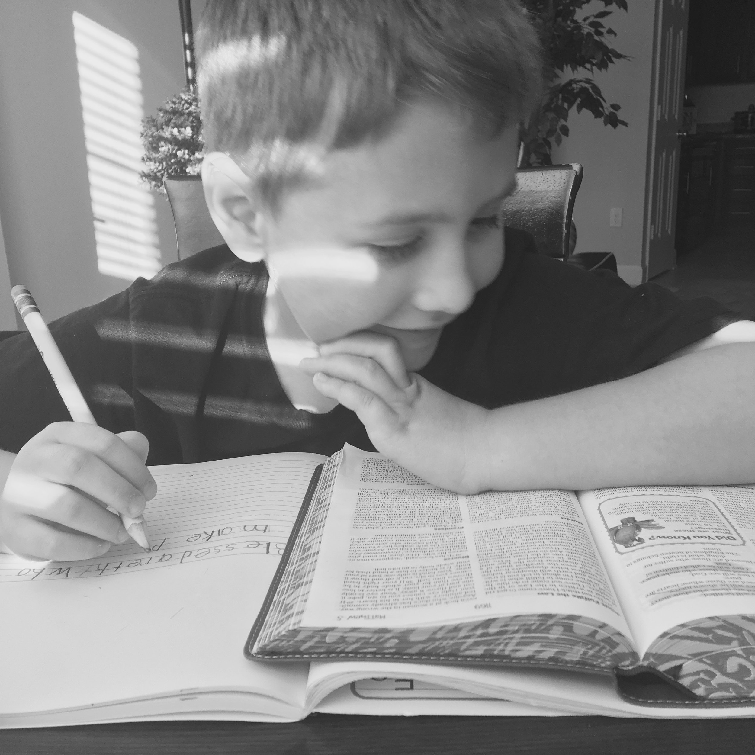Discover the best Bibles for your Kids and Teens so that you can train up a child in the way they go. When they are old, they will not depart from the Word.