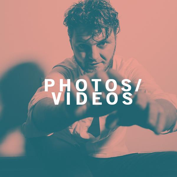 VIDEOS/PHOTOS