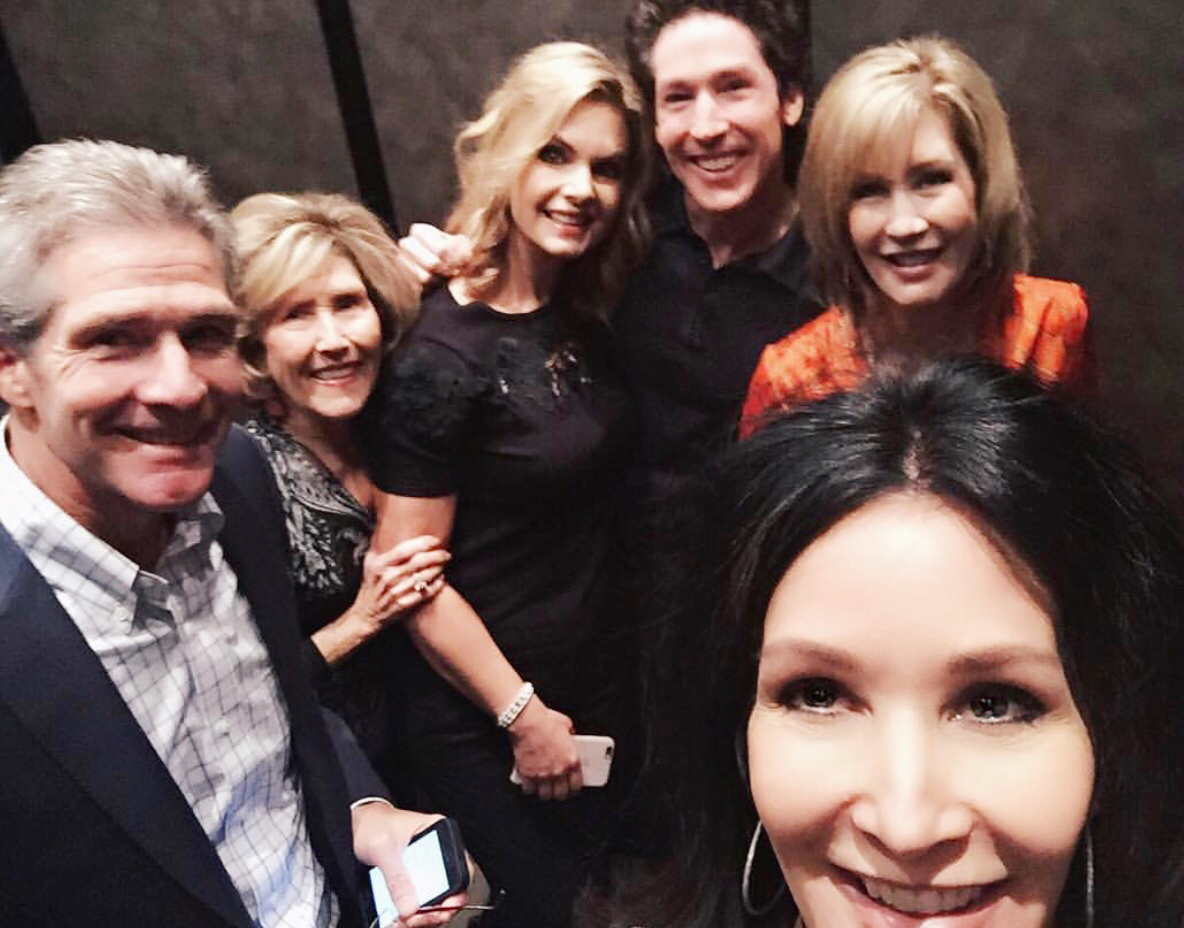 Who needs a formal pic...how about an elevator selfie!