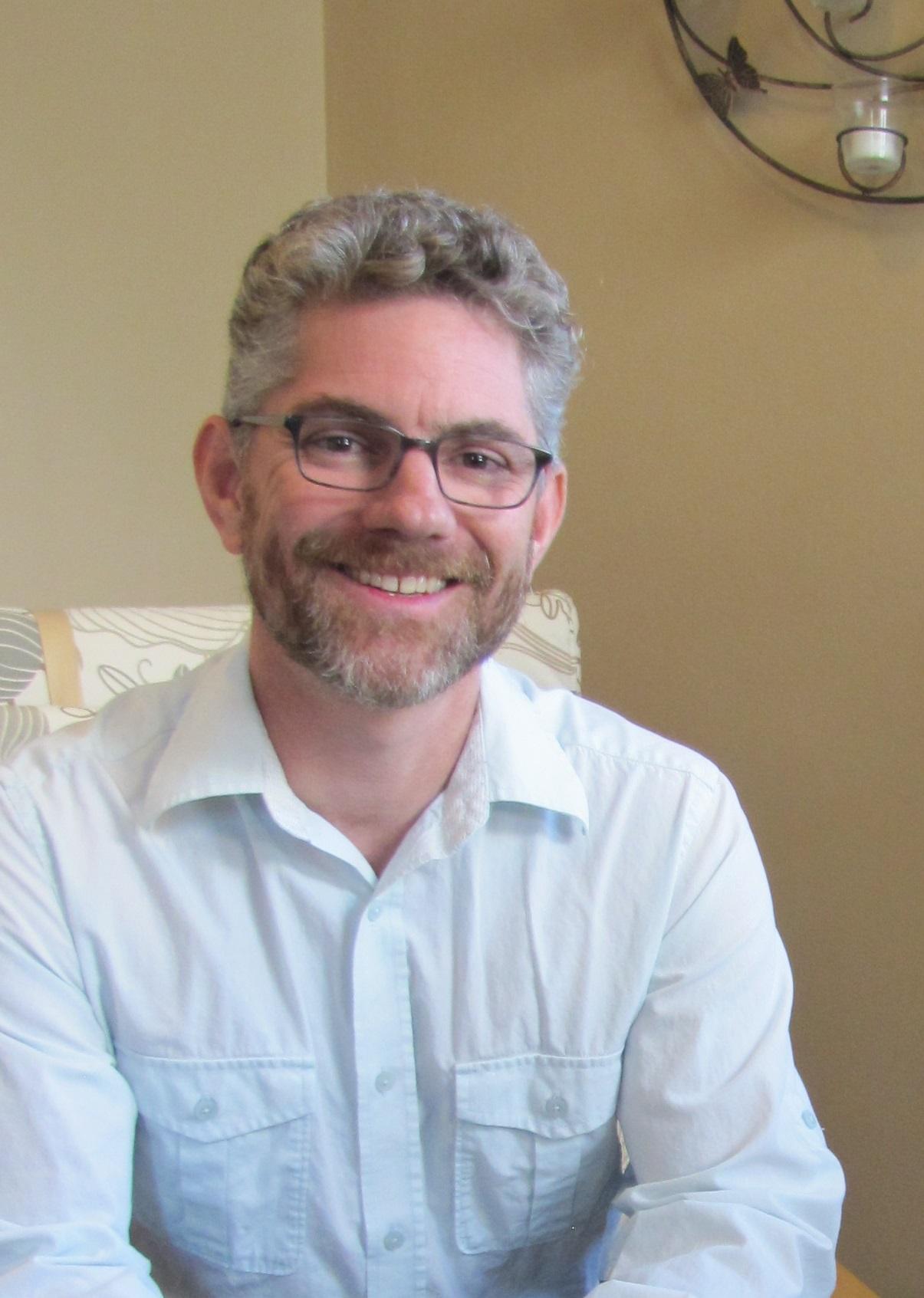 Jim Chialtas, L.Ac.,
