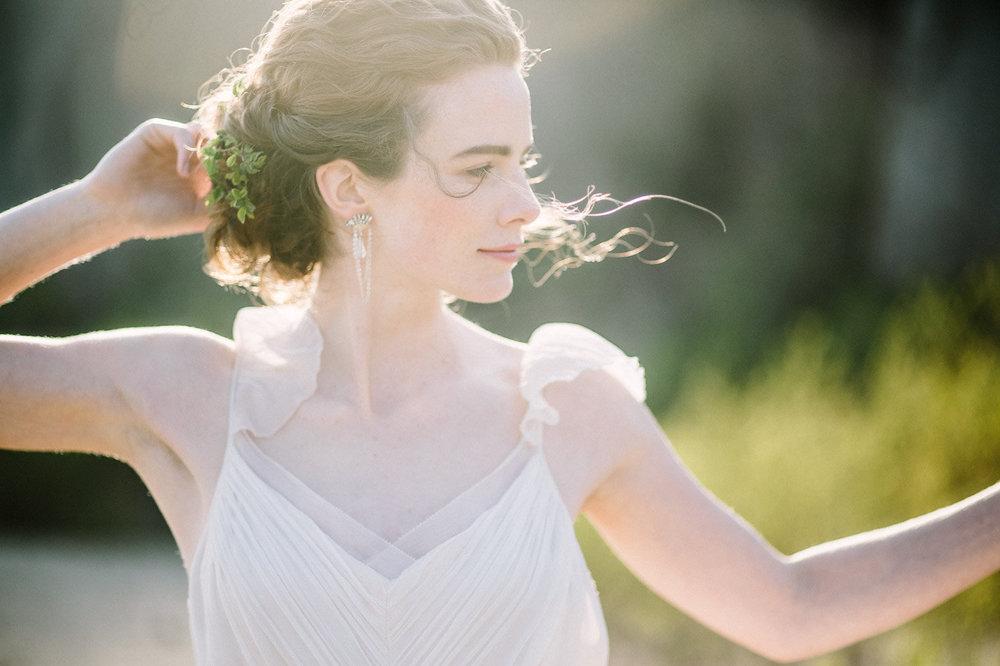 Toronto Best Bridal Hairstylist