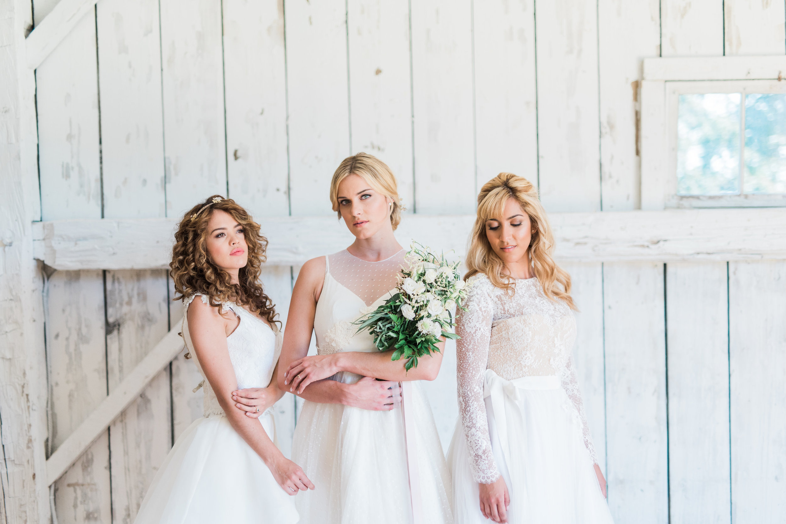 Greater Toronto Area Bridal Hairstylist