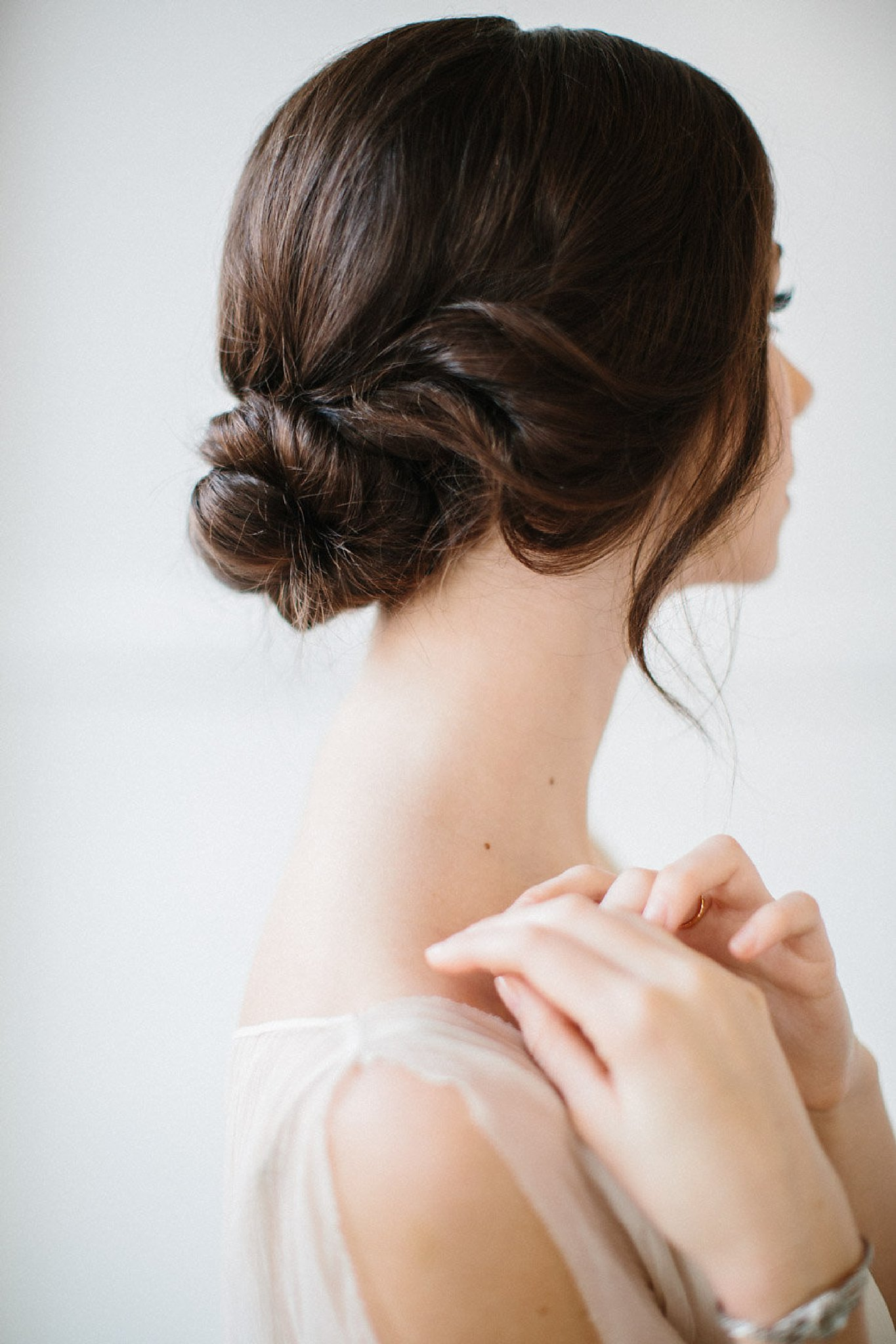 Hair By  Bridal Hair Collective