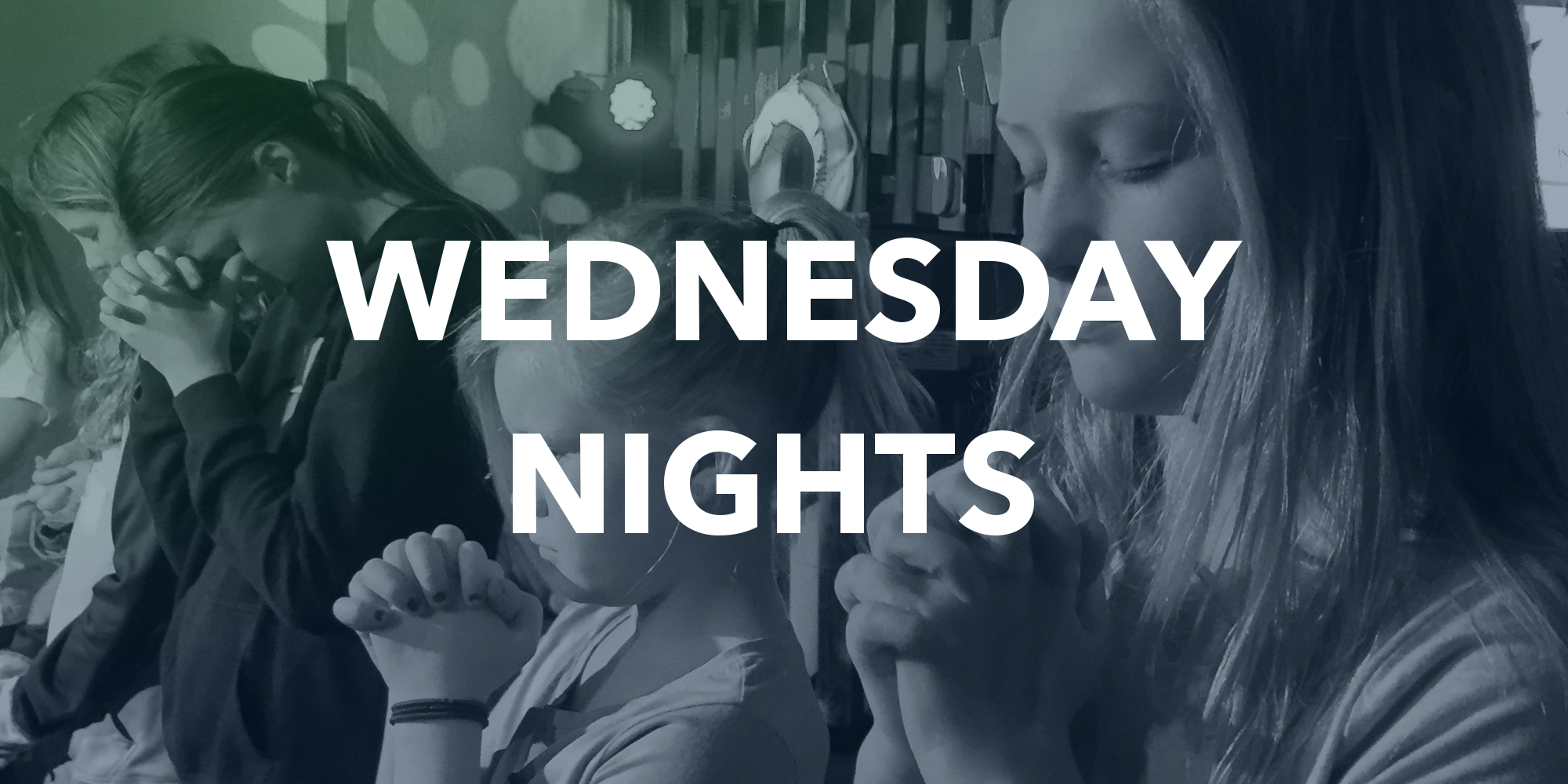 ZKids Wednesday Nights..