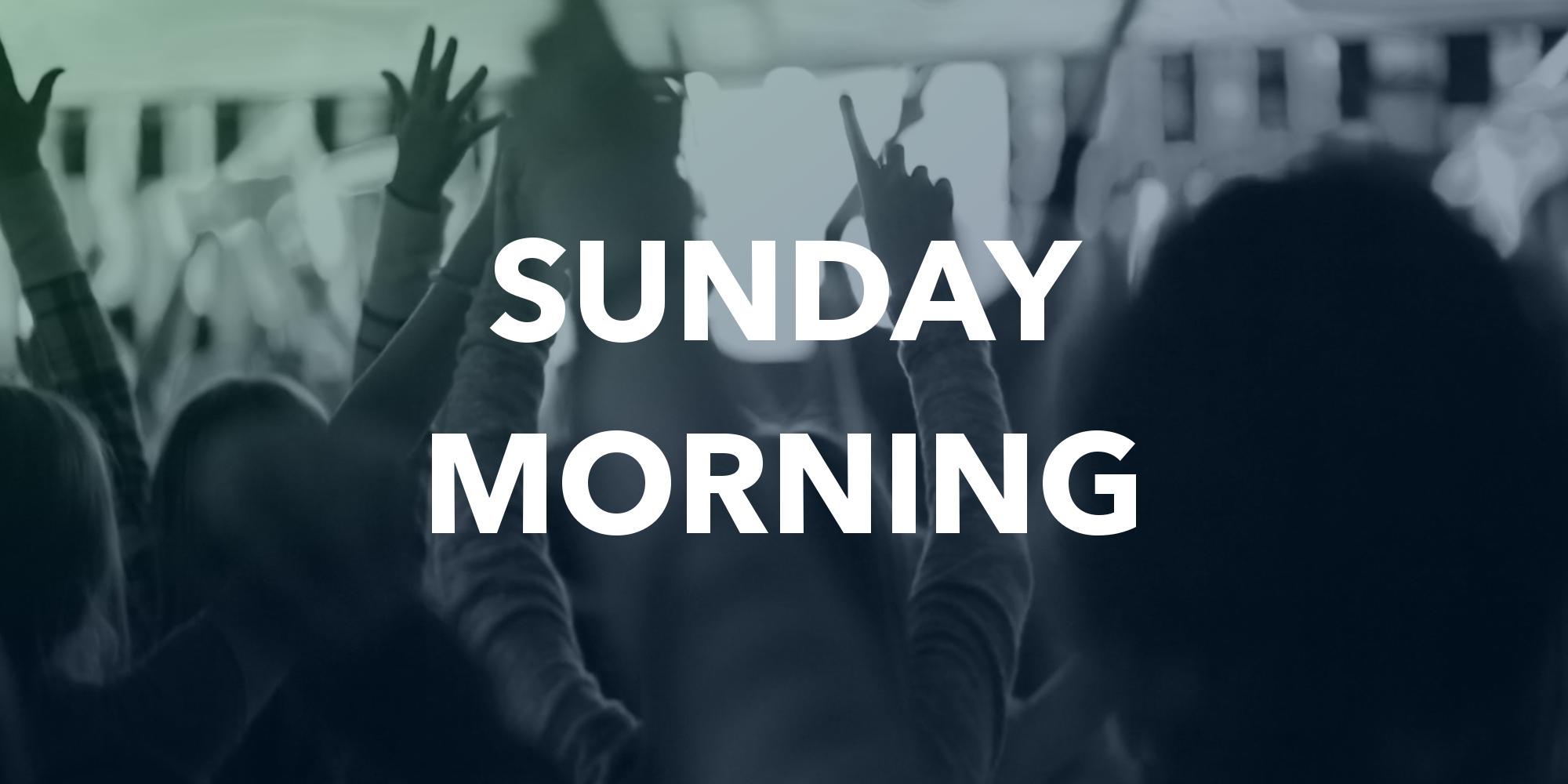 ZKids Sunday Morning..