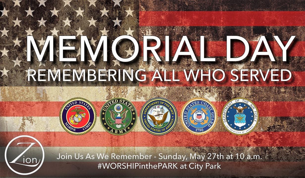 memorialday..