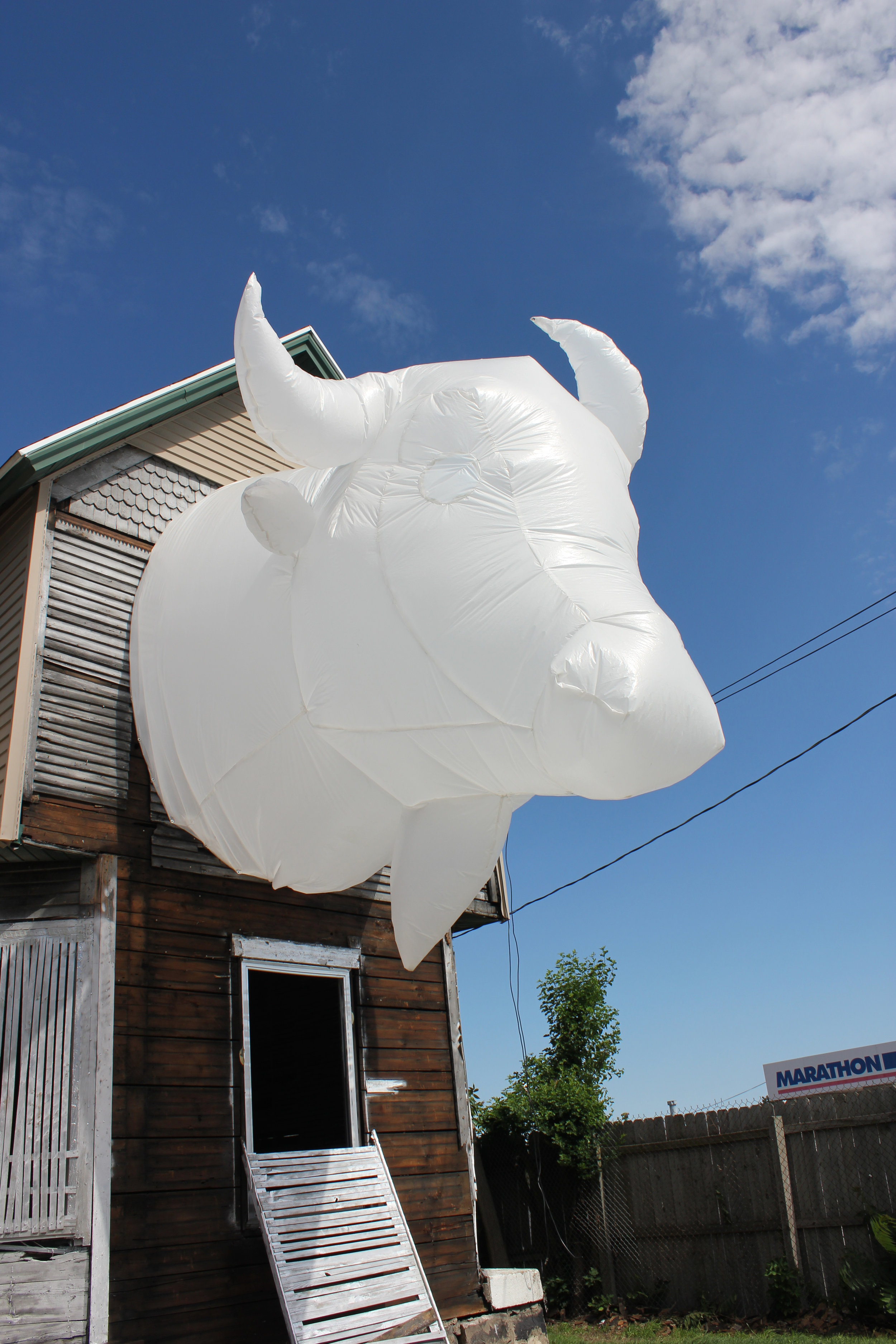 Token Totems - Bull