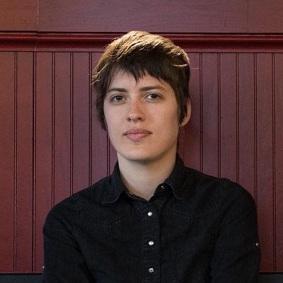April Penn