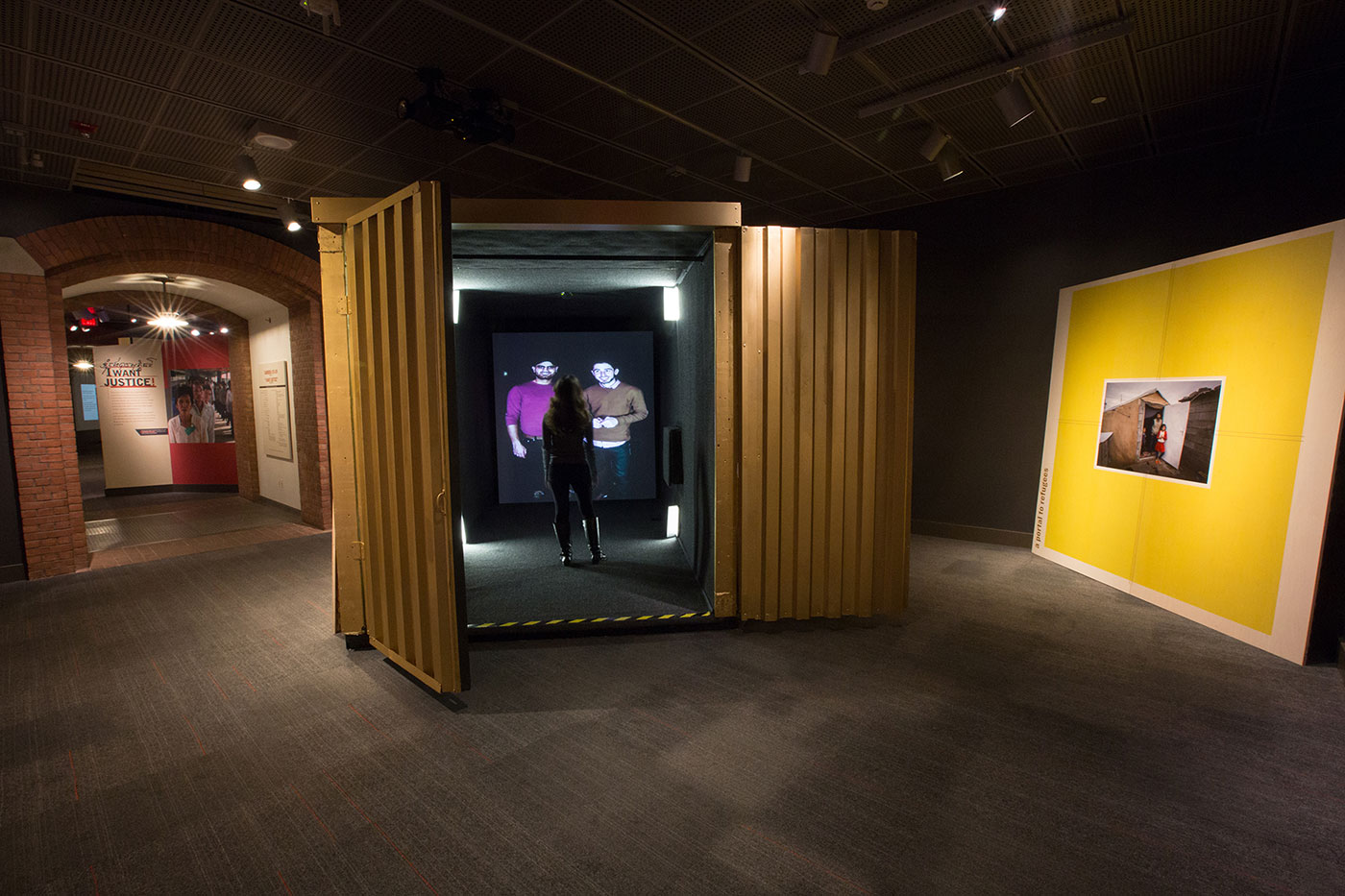 Museums -