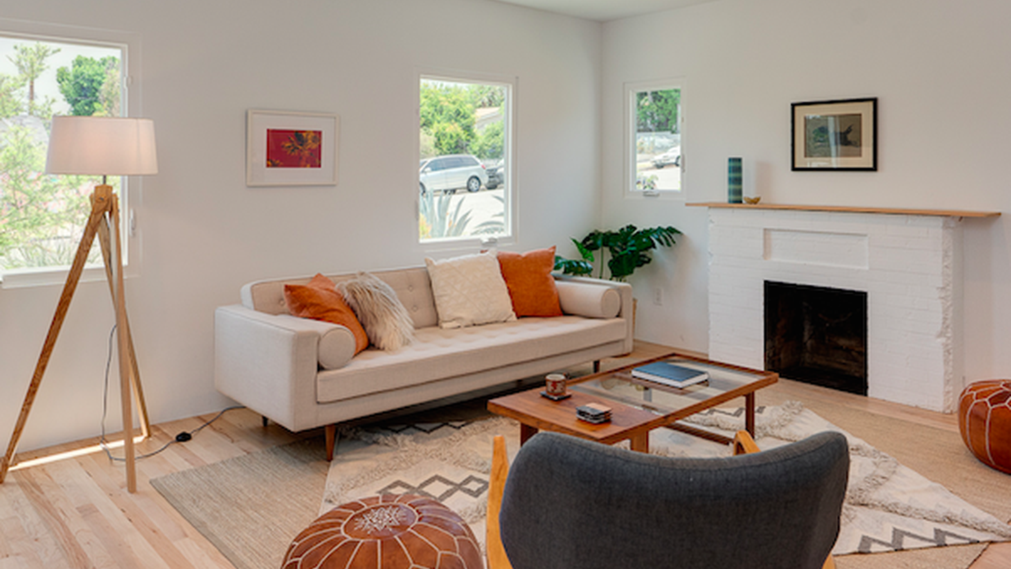 KCRW - How home staging makes housing more expensiveKCRW - July 18, 2019