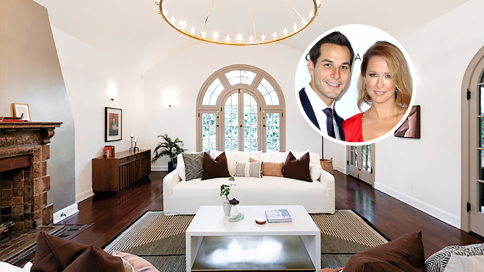 VARIETY - Anna Camp and Skylar Astin Split and List in Los FelizVariety - May 19, 2019