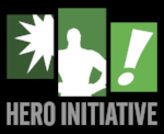 The Hero Initiative If you want to support Comic Creators in their time of need