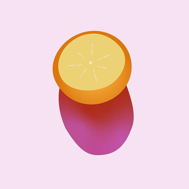 When it's not mangoes or blackberries, it's mandarin.  #cantsleep #nomorecaffeinepast7pm #thatsnotevenahashtag #officiallytheworstathashtags #k #adobeillustrator #shillumni #thatlldo