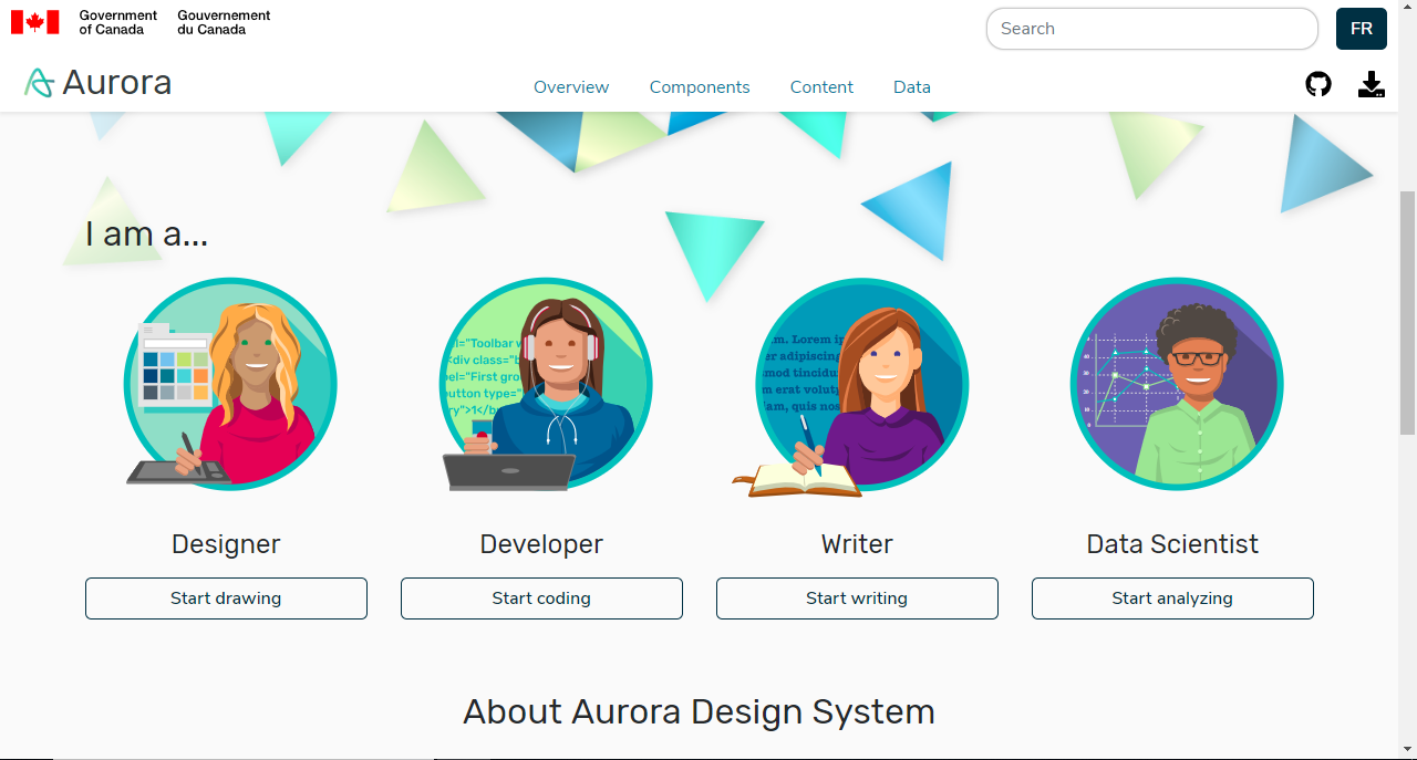 Web Design - From start to finish, with the focus on your clients.