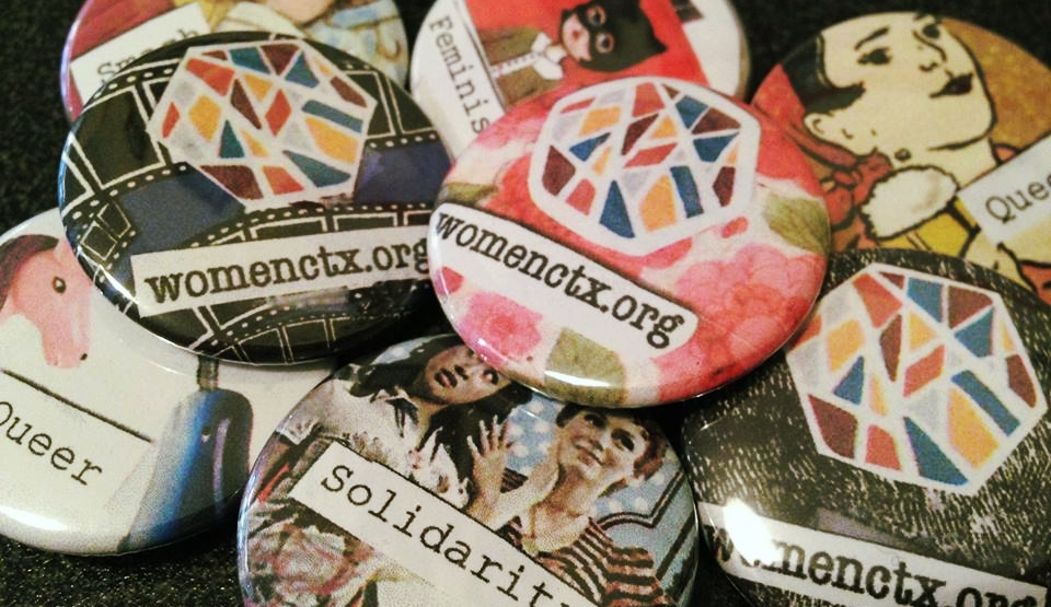 Pinback Buttons!