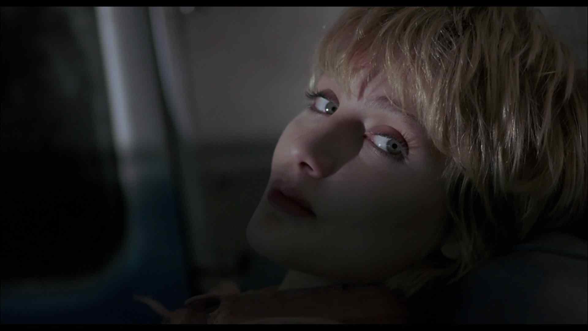 Jenny Wright, NEAR DUSK (1987)