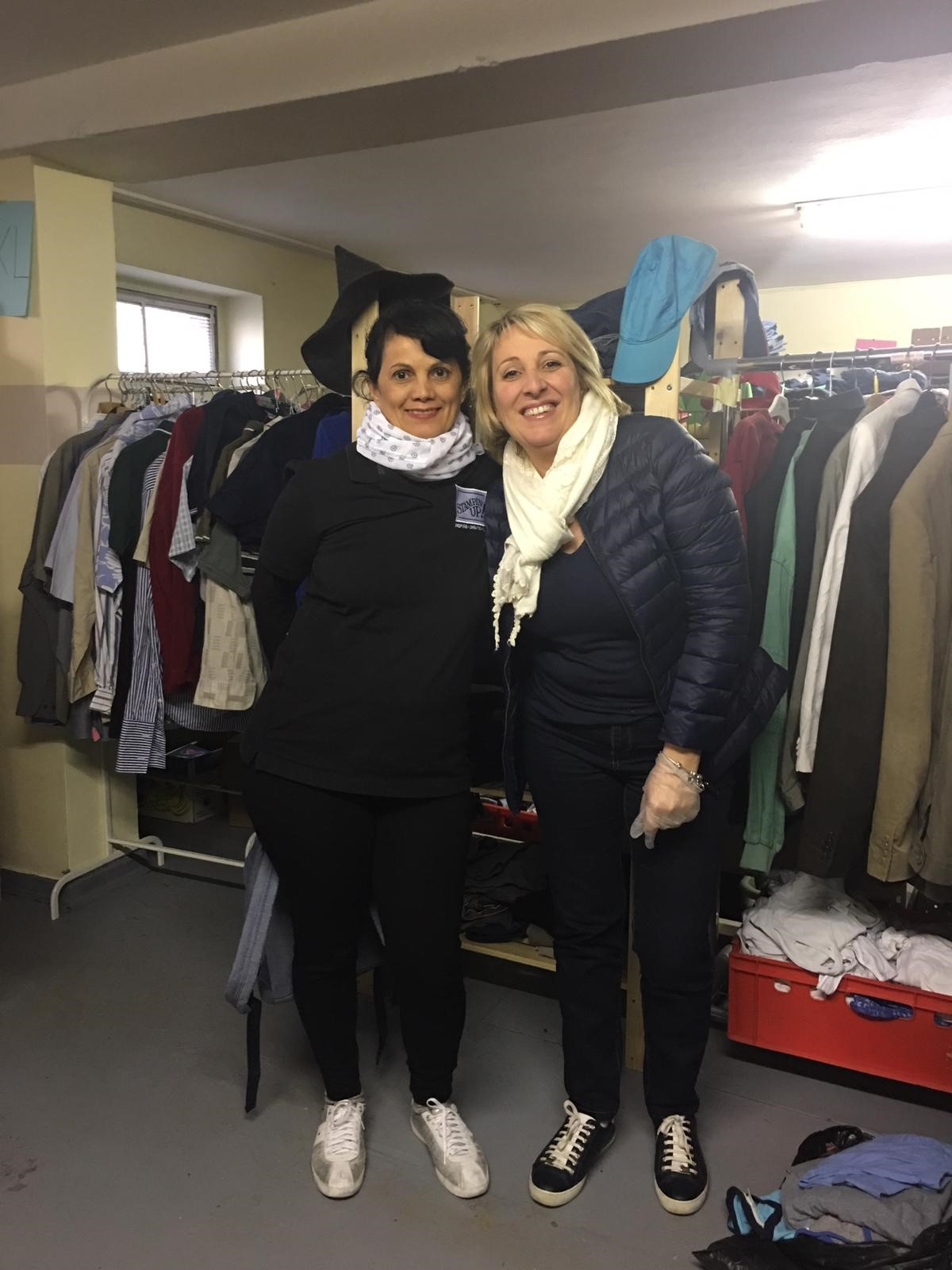 Salvation Army_clothes storage Mysma and Rose.jpg