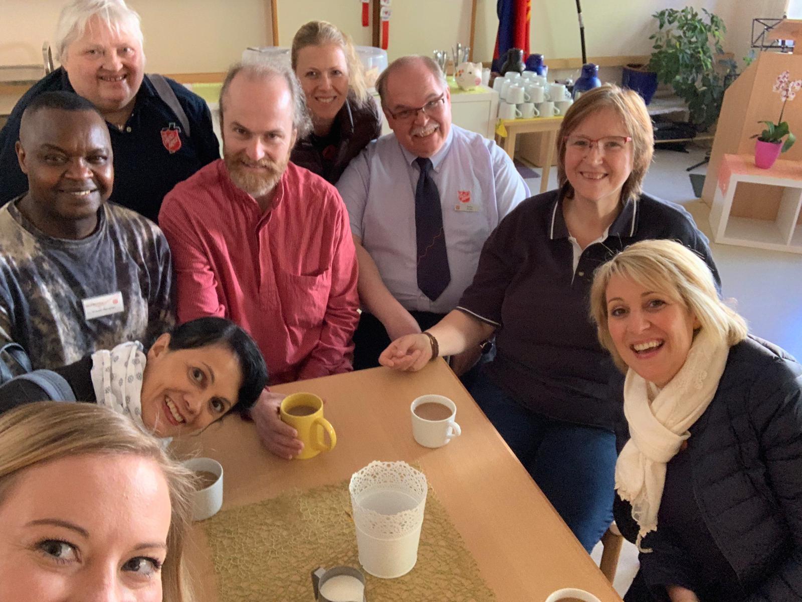 Salvation Army_team selfie.jpg