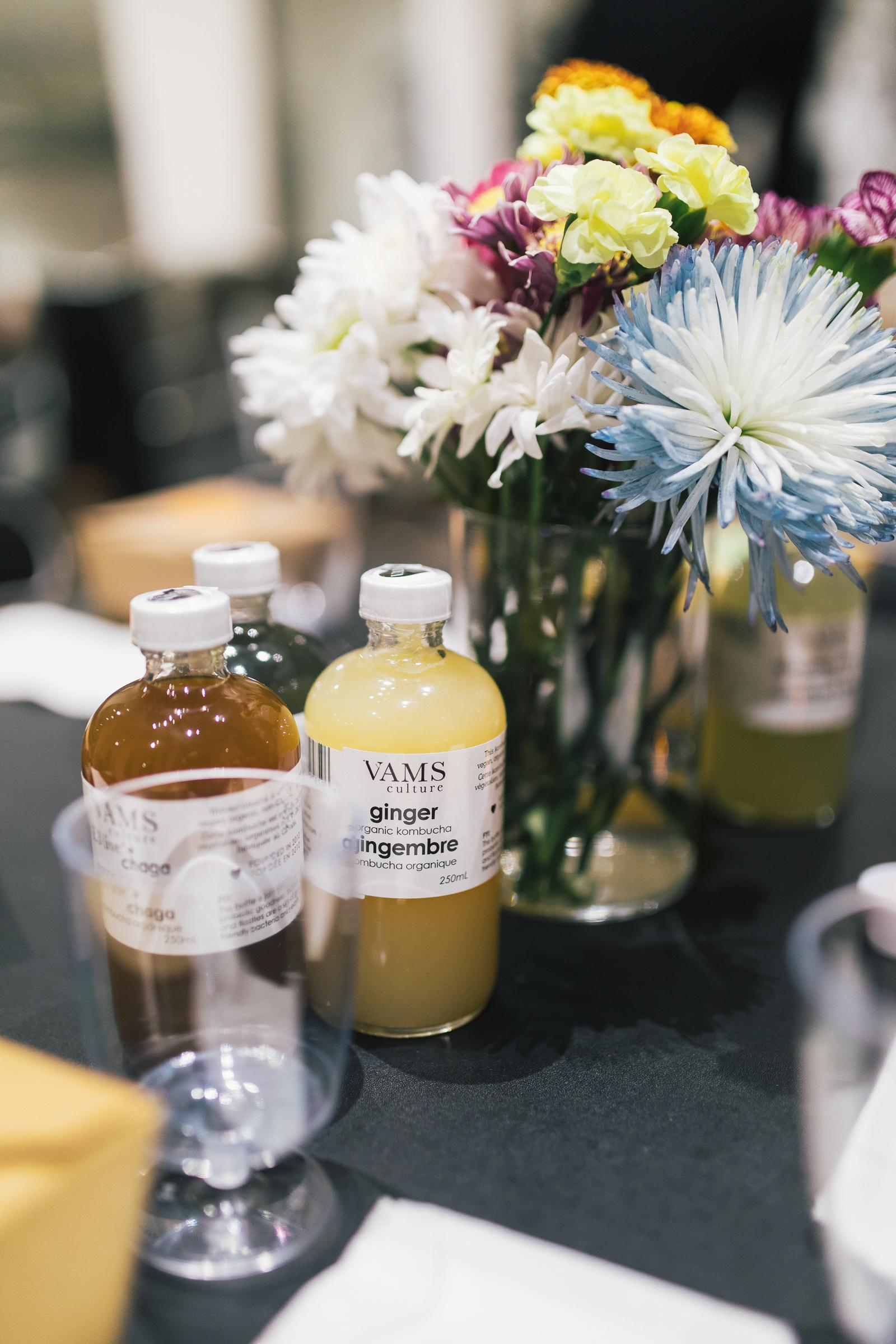 VAMS Culture / Beverage Partner