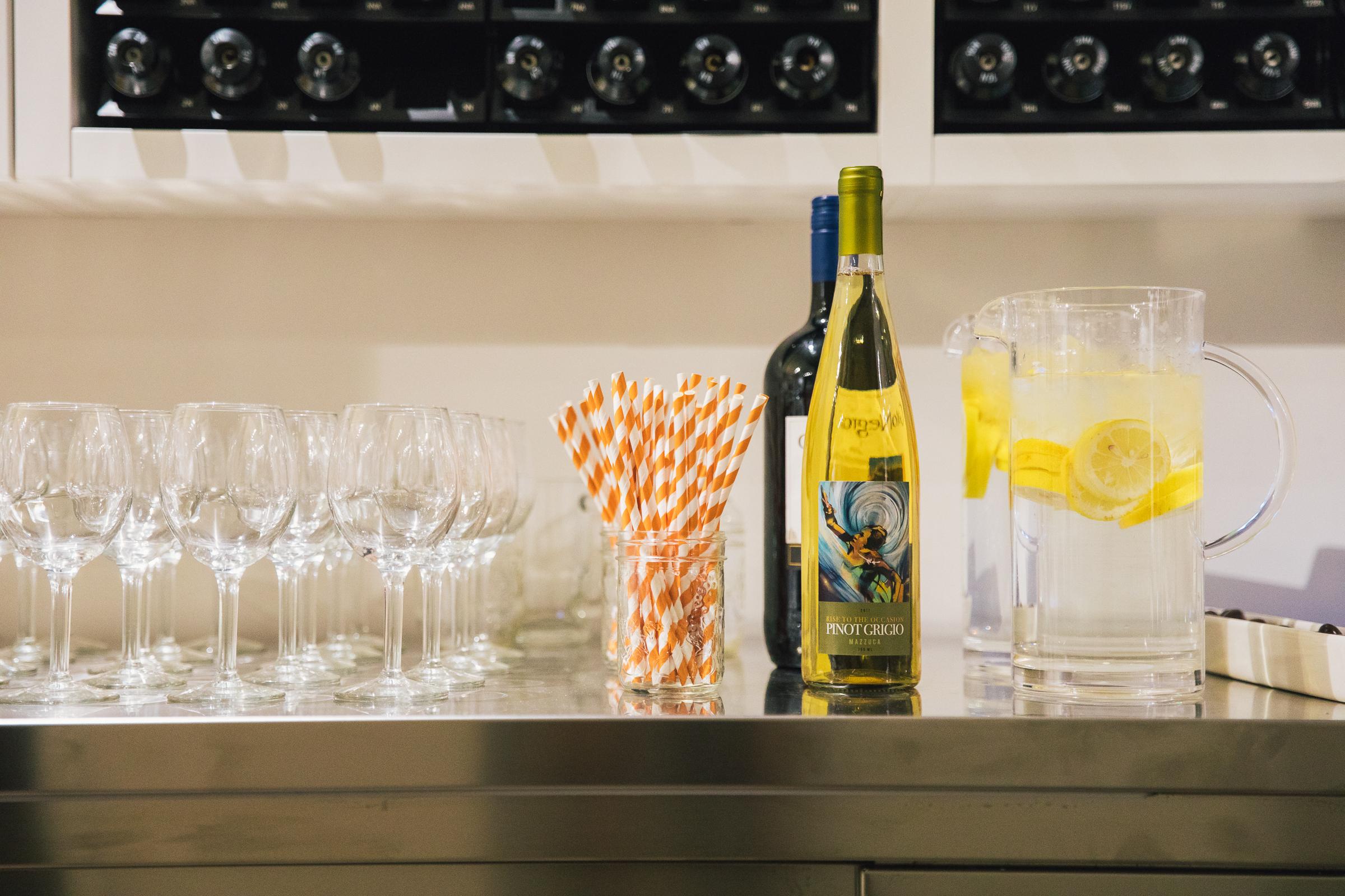 Mazzuca DPI / Beverage Partner