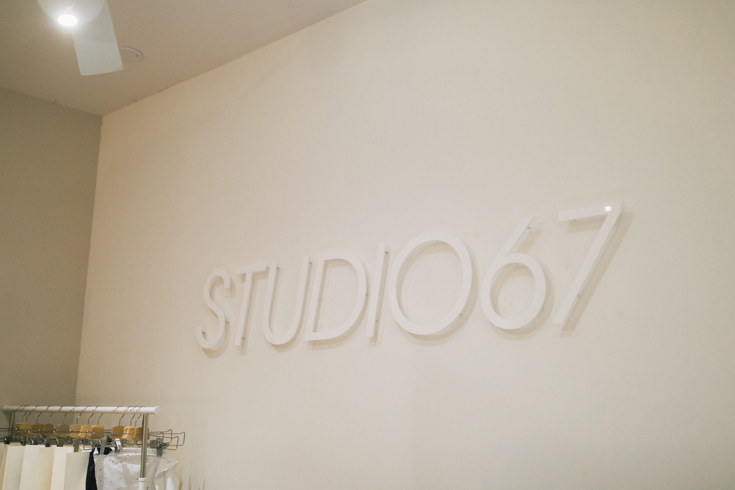 Studio67 / Venue Partner