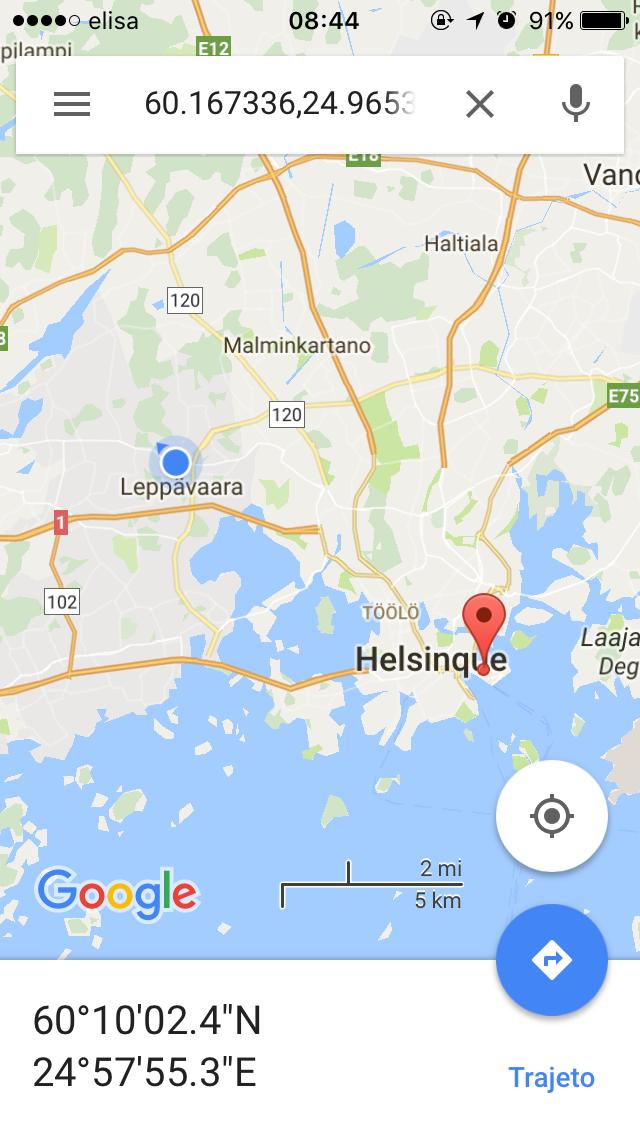Laurea University - Leppävaara, Finland