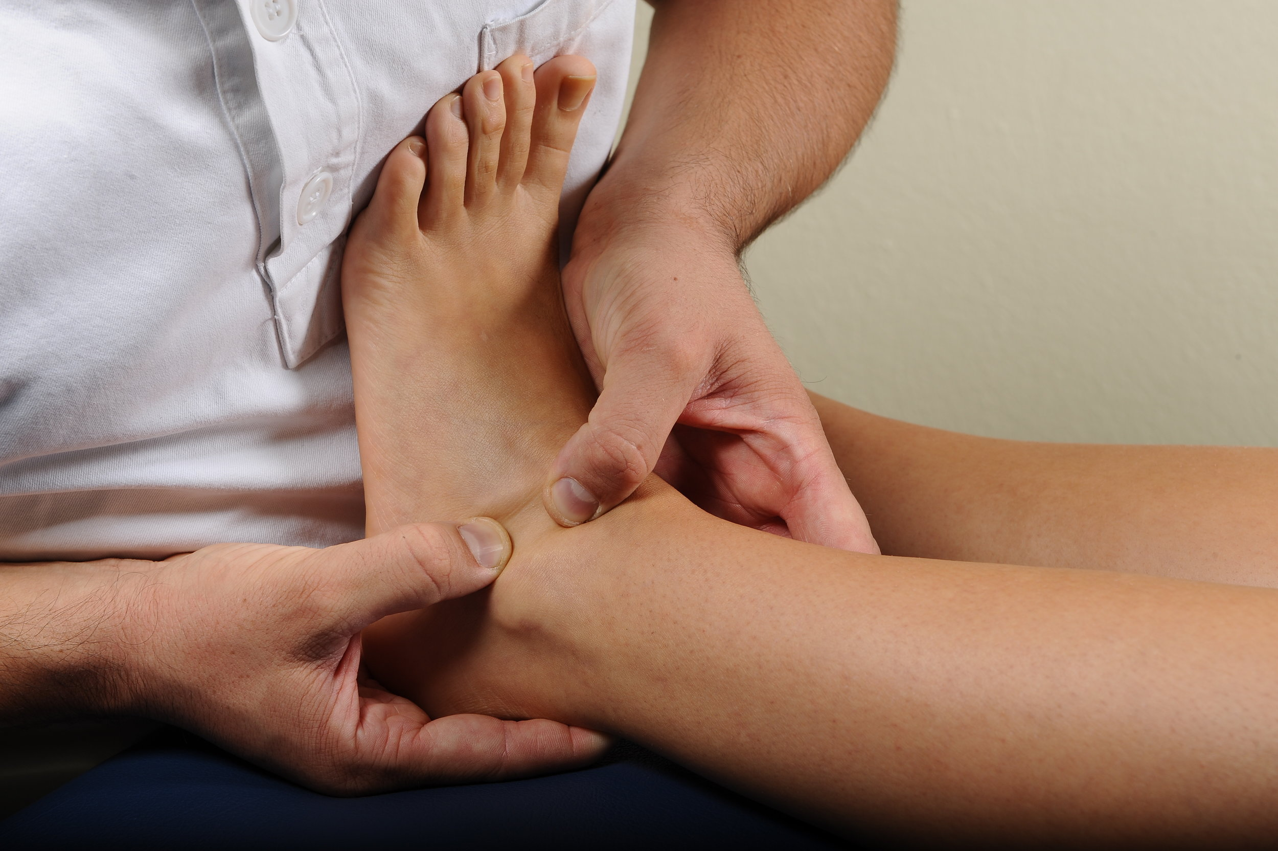 JHH Physiotherapy Soft Tissue Injury