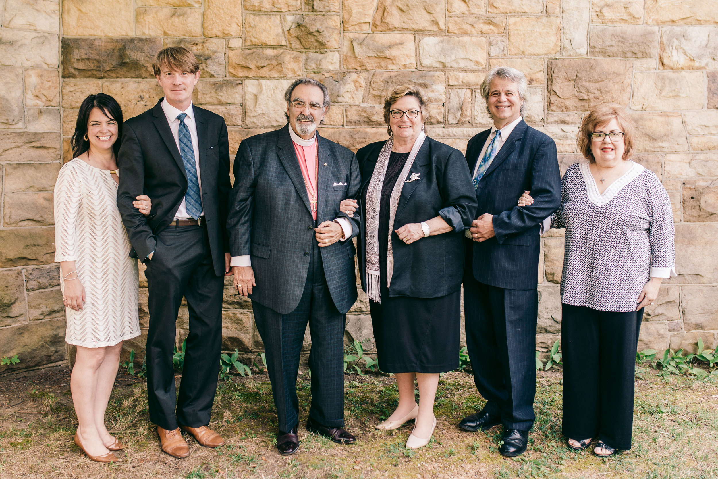 CTK Ministry team   Meet our Presbytery!   Click for more →