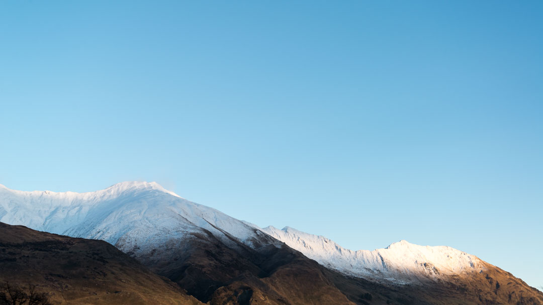 One of Dougs photos from our honeymoon in 2013. How we adore the mountains of New Zealand!