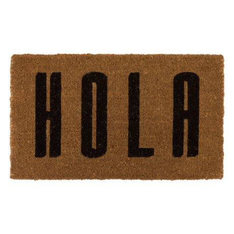 I have no idea why but I absolutely LOVE this door mat! I saw it a year ago and I am still thinking about it! It's from Freedom and they have actually since dropped all of their in store prices! Can you believe it? So this is now only $25 down from $30. Super cheap! It's on my list and I hope to get it!Find it  here.