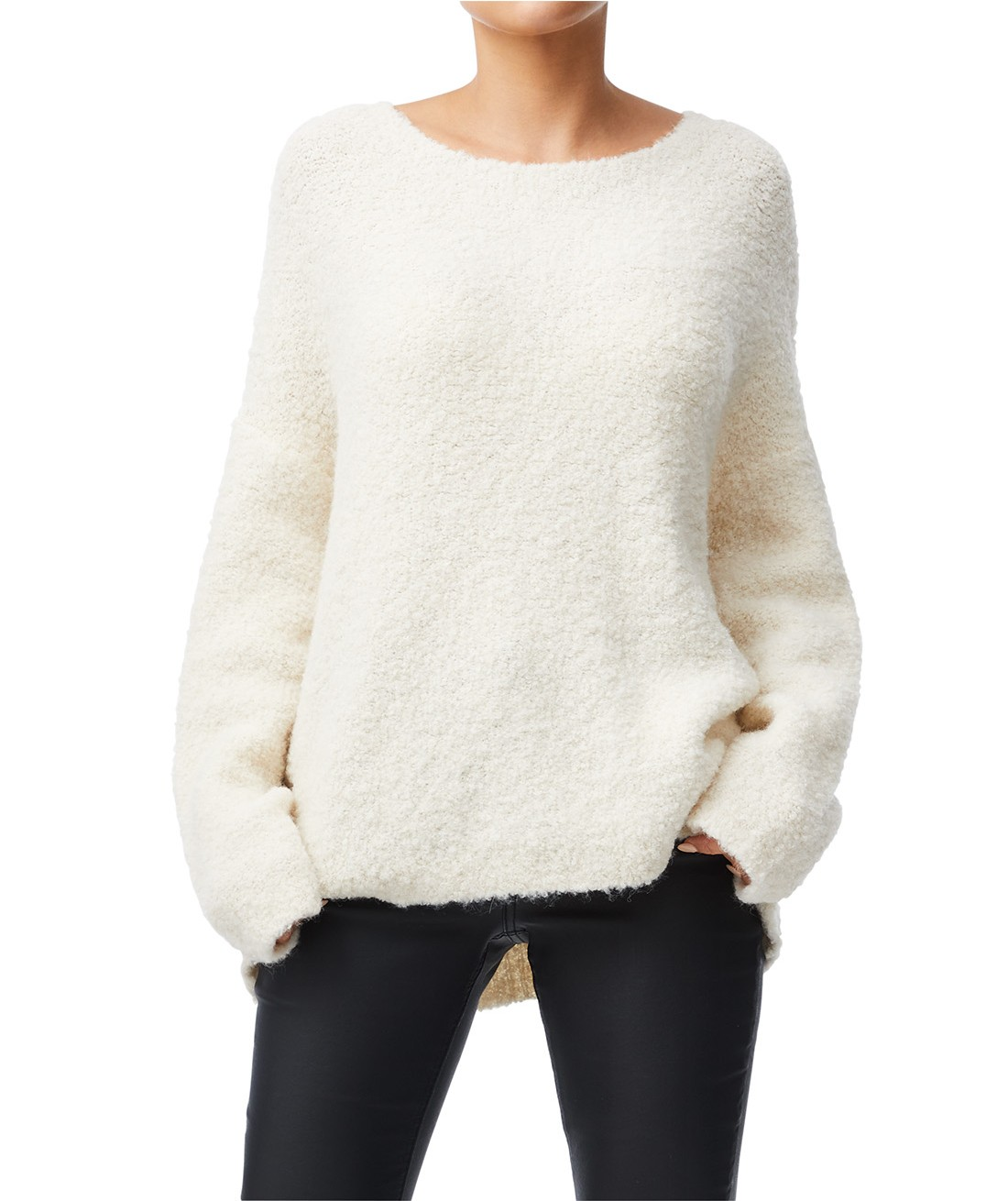 This jumper is cuddly and warm and will be good for the cooler nights toward the end of Autumn, or now if you're a cold frog like me! Find it  here.